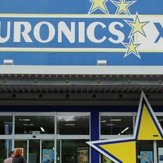 euronics xxl electronics store. Black Bedroom Furniture Sets. Home Design Ideas
