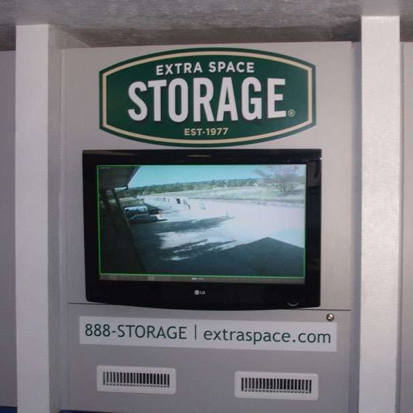 Extra Space Storage Storage Facility