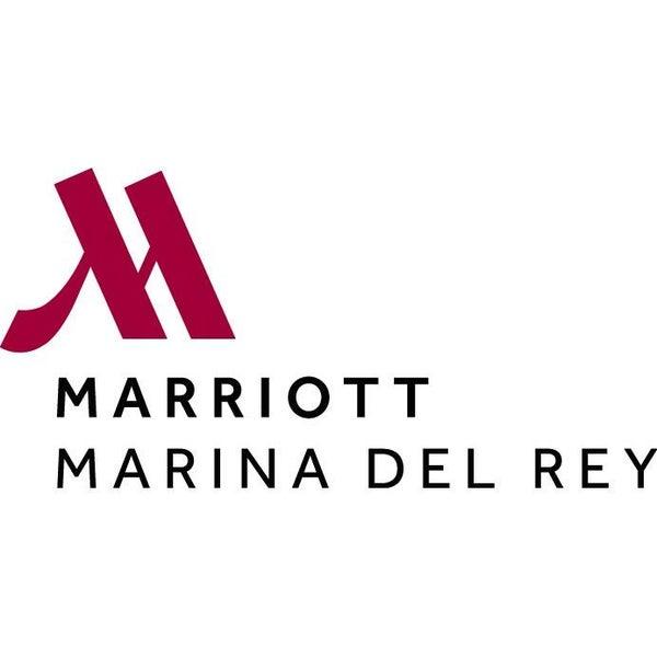 Photo taken at Marina Del Rey Marriott by Yext Y. on 2/22/2017