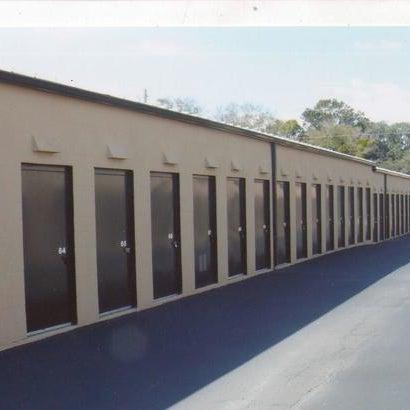 Armadillo Mini Storage Facility In Hallandale ...