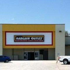 Bargain Outlet Burton Diehl Erie Pa