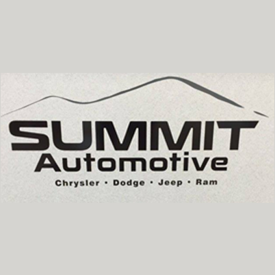 summit automotive chrysler dodge jeep ram fond du lac wi. Black Bedroom Furniture Sets. Home Design Ideas