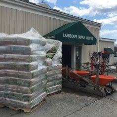 Photo taken at Landscape Supply Center by Yext Y. on 6/15/2017 - Photos At Landscape Supply Center - Hardware Store