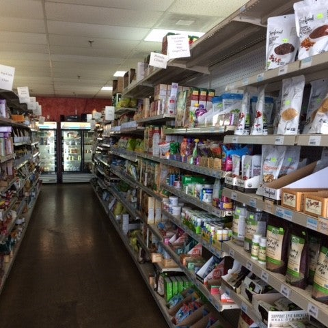 New Braunfels Health Food Store