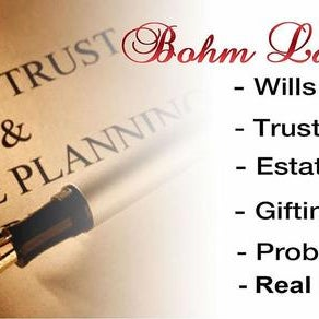 Photo taken at Bohm Law Firm PC - Brooklyn Probate and Estate Planning Lawyer by Yext Y. on 1/13/2018