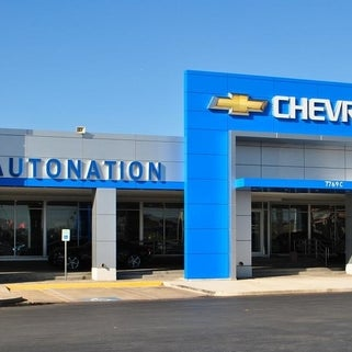Captivating Photo Taken At AutoNation Chevrolet North Richland Hills By Yext Y. On 10/12