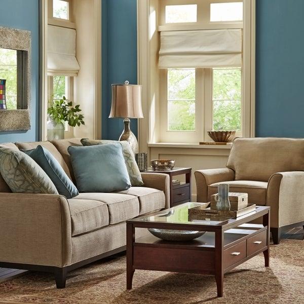 Wonderful Photo Taken At Boston Store Furniture Gallery By Yext Y. On 6/15/