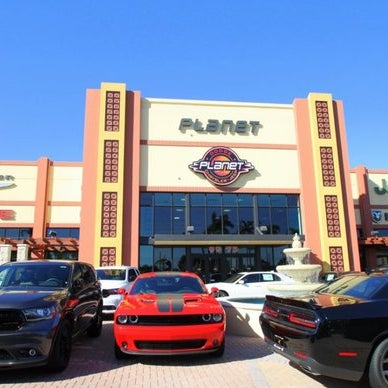 Captivating Photo Taken At Planet Dodge Chrysler Jeep By Yext Y. On 8/2/