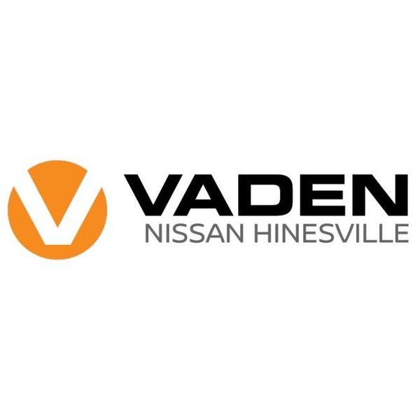 Vaden Nissan of Hinesville - Hinesville, GA