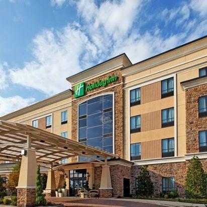Holiday Inn Leton Wi Ing