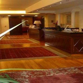 Foto scattata a Best Western Hotel Admiral da Yext Y. il 4/3/2017