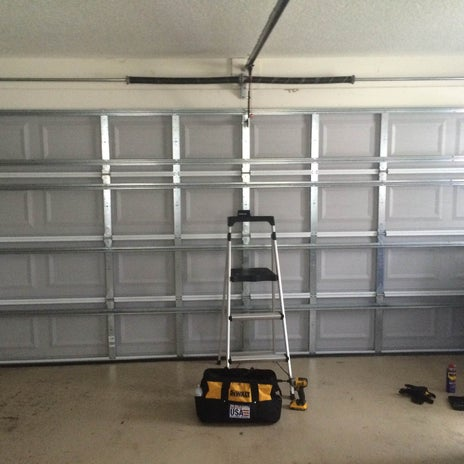 Photos At Affordable Garage Doors Northside Jacksonville Fl
