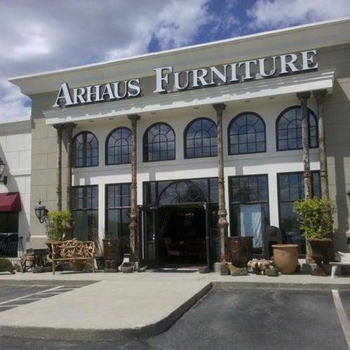 Arhaus Furniture Furniture Home Store in Natick