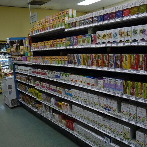 Natural Foods Clifton Park Ny