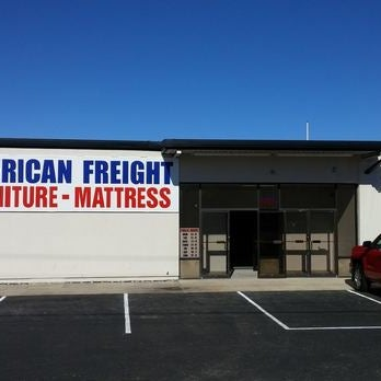 American Freight Furniture and Mattress - Myrtle Beach SC