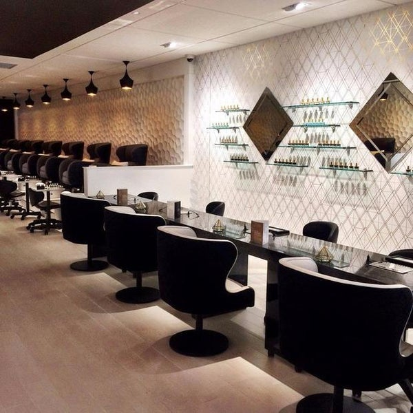 Photos at Nail Lounge by Polished Perfect - Metro Pointe - South ...