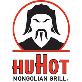 Photo taken at HuHot Mongolian Grill by Yext Y. on 11/22/2016