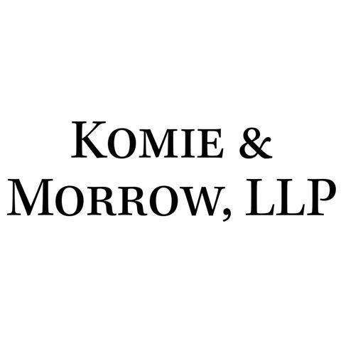 รูปภาพถ่ายที่ Komie & Morrow, LLP โดย Yext Y. เมื่อ 7/24/2017
