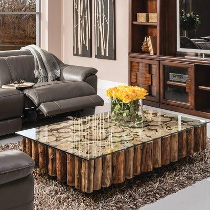 photo taken at el dorado furniture palmetto boulevard by yext y on 5