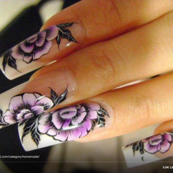Photos at Linda\'s Magic Nails - Nail Salon in Windsor