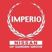Photo Taken At Imperio Nissan Of Garden Grove By Yext Y. On 8/3