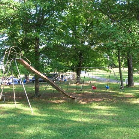 Koa campground - Campground