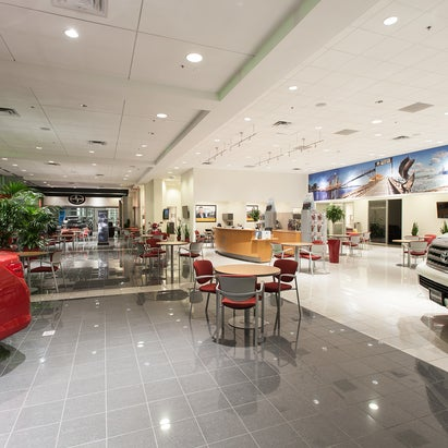 Amazing Photo Taken At AutoNation Toyota Corpus Christi By Yext Y. On 10/12/