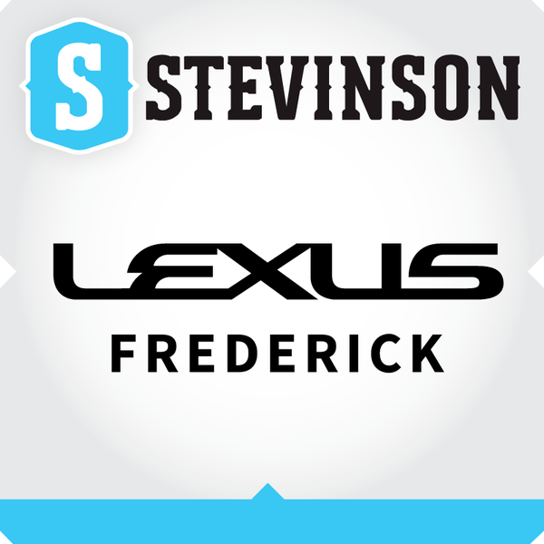 Photo Taken At Stevinson Lexus Of Frederick By Yext Y. On 8/11/