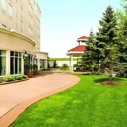 Photos at Hilton Garden Inn Niagara-on-the-Lake - Hotel in Niagara ...