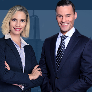 Law Firm Aaron Schlossberg