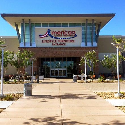 American Furniture Warehouse - Furniture / Home Store