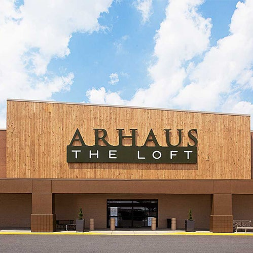 Arhaus Furniture Outlet 7440 Brookpark Rd