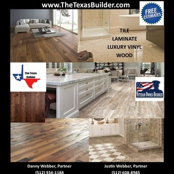 Photo Taken At The Texas Builder ( Austin Deck Building / Austin Home  Remodeling / Deck