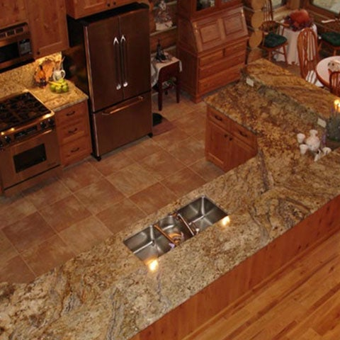 Photo Taken At Mc Granite Countertops By Yext Y On 12 14 2016