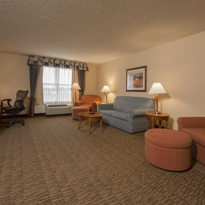 Good Photo Taken At Hilton Garden Inn Jackson/Madison By Yext Y. On 1/ Awesome Design