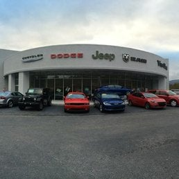 Photos At Tim Short Chrysler Of Middlesboro Auto Dealership - Tim short chrysler