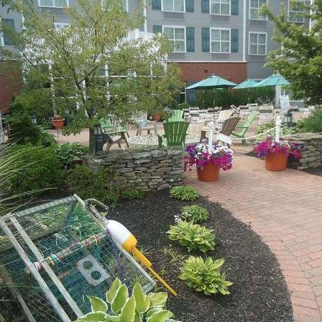Photos at Hilton Garden Inn Freeport Downtown - 10 tips