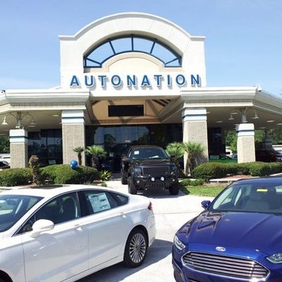 Autonation Ford Jacksonville >> Autonation Ford Jacksonville Greenland 4 Tips From 285 Visitors