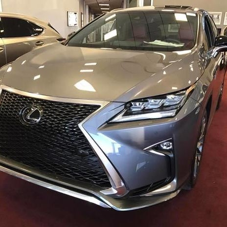 Nice Photo Taken At Ray Catena Lexus Of Freehold By Yext Y. On 7/26