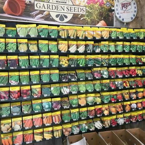Sherbondy Garden Center - Council Bluffs, IA
