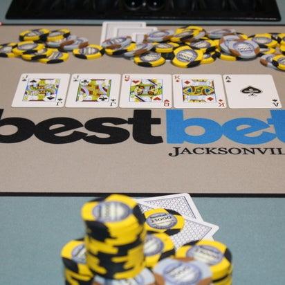 Best Bet Poker Room Jacksonville Jobs