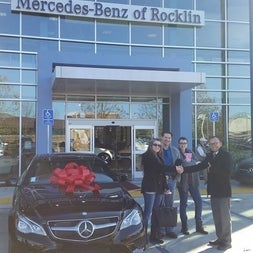 Perfect Photo Taken At Mercedes Benz Of Rocklin By Yext Y. On 5/18