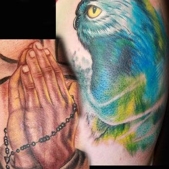 Photos at Monster Ink Tattoo - Midtown - Sacramento, CA