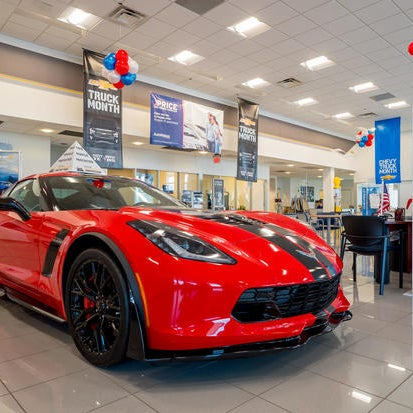 Lovely Photo Taken At AutoNation Chevrolet South Corpus Christi By Yext Y. On 2/16