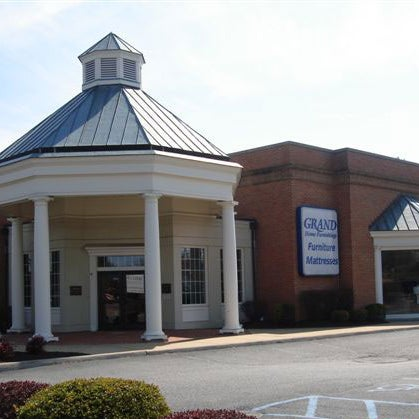 Grand Home Furnishings Furniture Home Store In Charlottesville