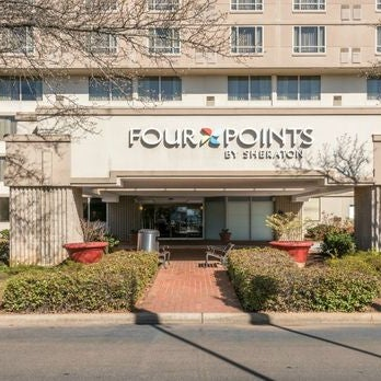 Foto tirada no(a) Four Points by Sheraton Charlotte por Yext Y. em 12/29/2017
