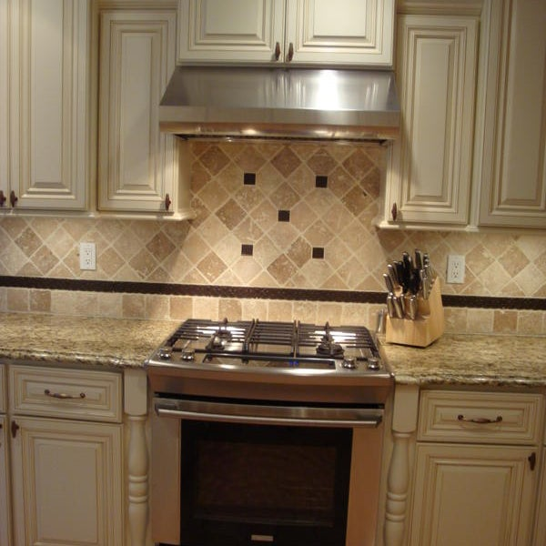 Photo Taken At Frugal Kitchens U0026amp; Cabinets By Yext Y. On 12/7