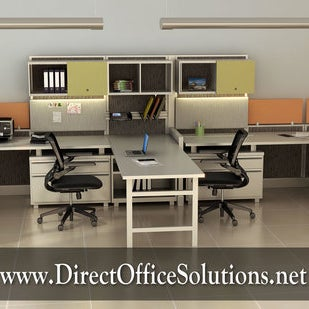 Photo Taken At Direct Office Solutions By Yext Y. On 7/25/2017