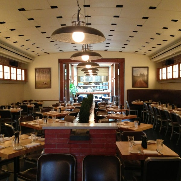 Five points now closed new american restaurant in new york for American cuisine new york