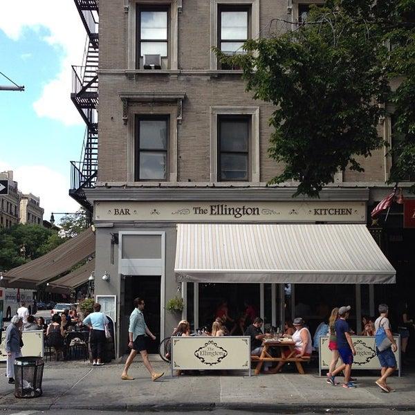 The Ellington Manhattan Valley 58 Tips